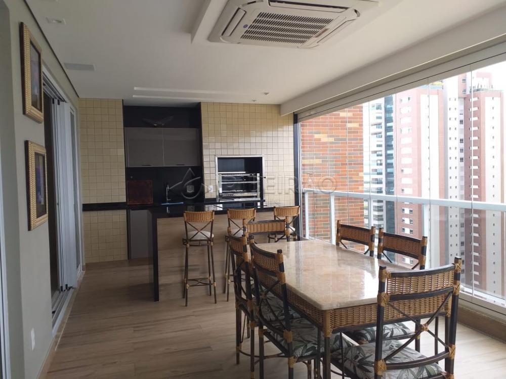 Ribeirao Preto Apartamento Locacao R$ 9.500,00 Condominio R$1.450,00 4 Dormitorios 4 Suites Area construida 302.60m2