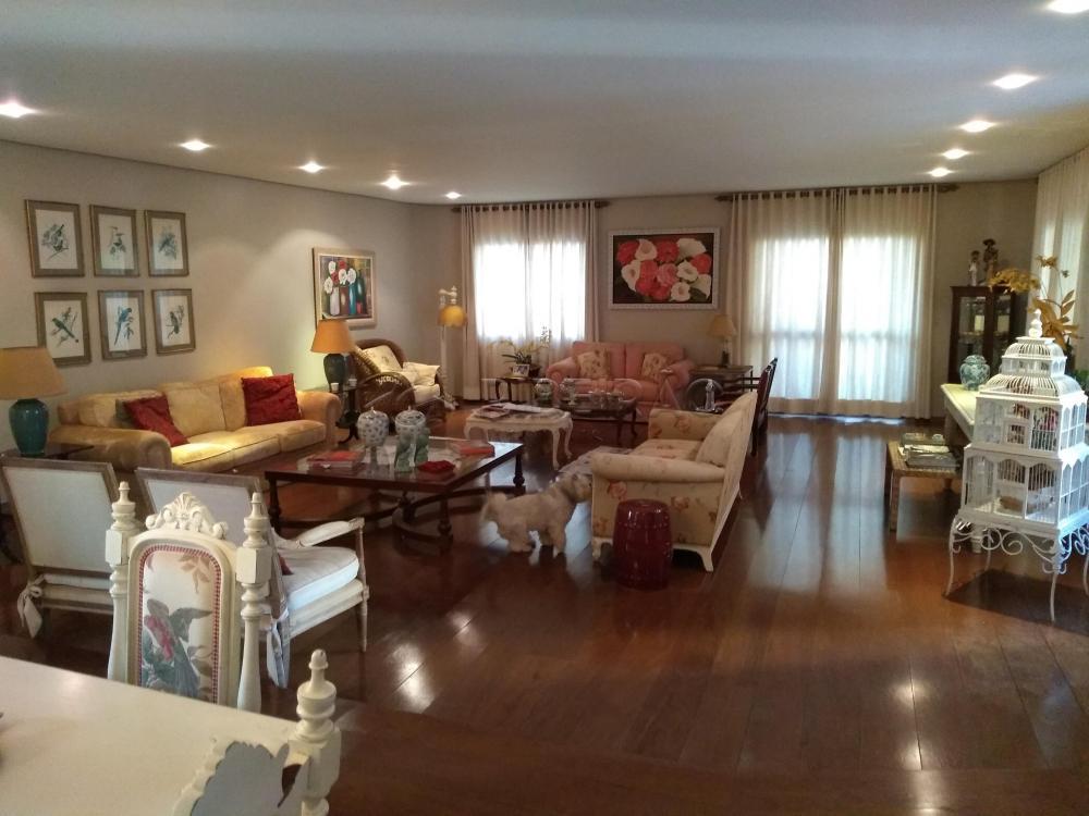 Ribeirao Preto Apartamento Venda R$1.100.000,00 Condominio R$3.500,00 4 Dormitorios 2 Suites Area construida 442.61m2