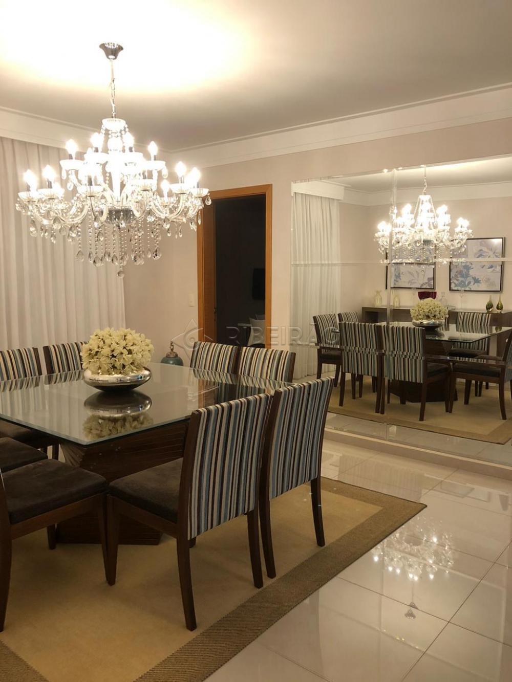 Ribeirao Preto Apartamento Venda R$1.355.000,00 Condominio R$1.350,00 3 Dormitorios 3 Suites Area construida 214.00m2