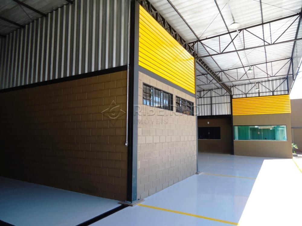 Alugar Comercial / Galpão em Ribeirão Preto R$ 12.000,00 - Foto 5