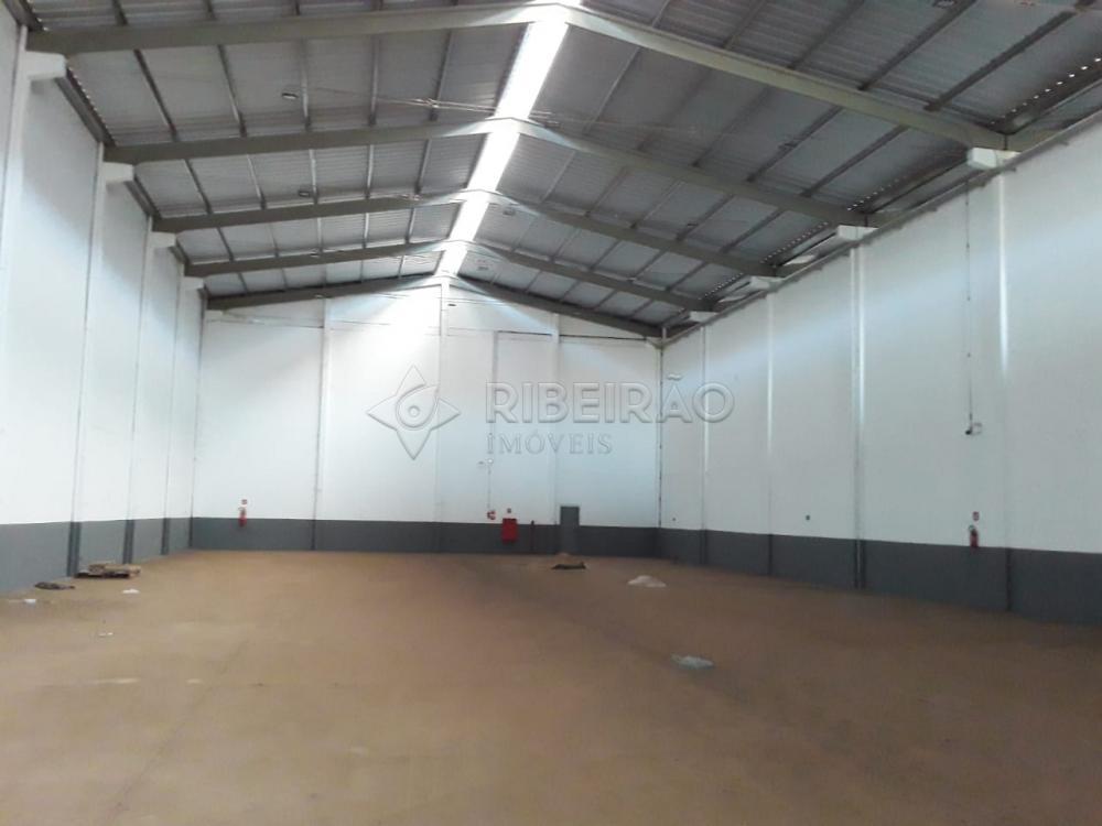 Alugar Comercial / Galpão em Ribeirão Preto R$ 19.000,00 - Foto 2