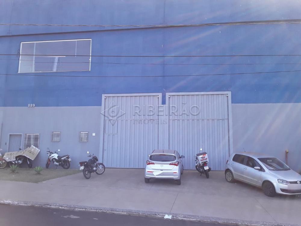 Alugar Comercial / Galpão em Ribeirão Preto R$ 19.000,00 - Foto 1