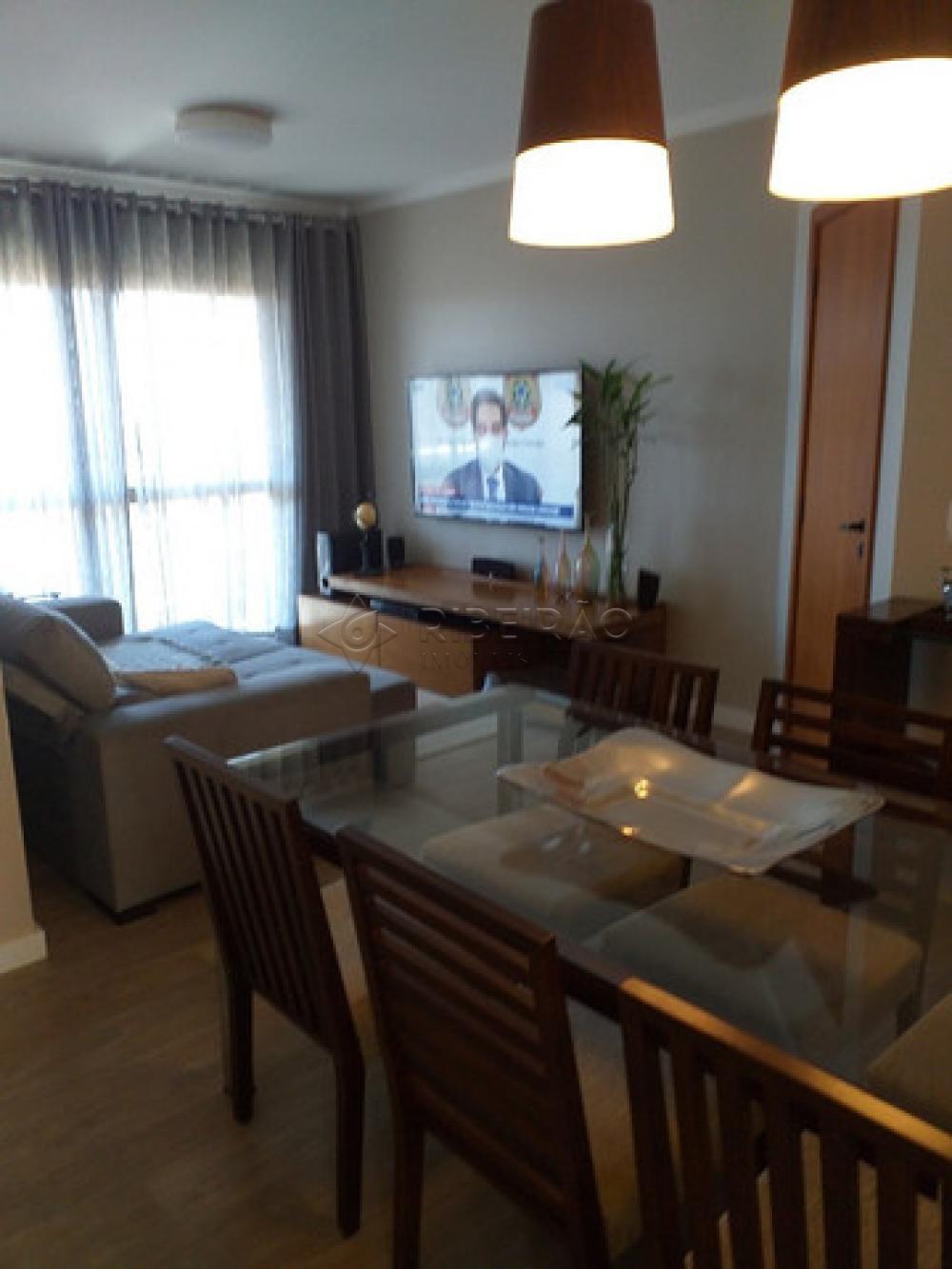 Ribeirao Preto Apartamento Venda R$485.000,00 Condominio R$520,00 3 Dormitorios 1 Suite Area construida 87.81m2