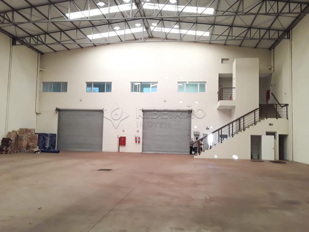 Alugar Comercial / Galpão em Ribeirão Preto apenas R$ 25.000,00 - Foto 1