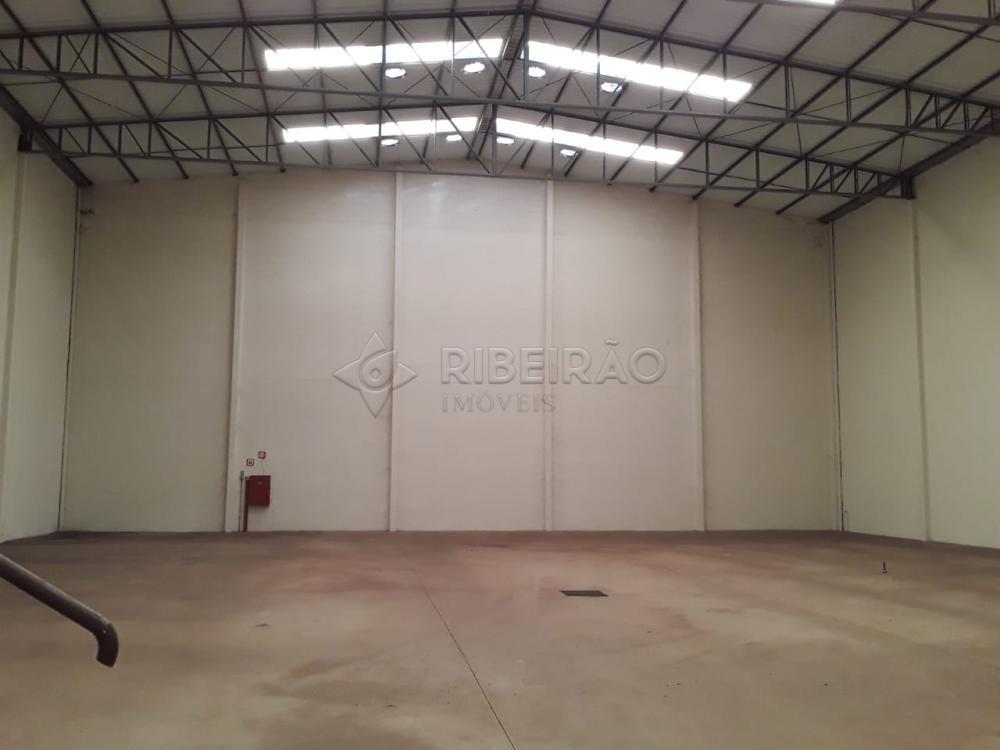 Alugar Comercial / Galpão em Ribeirão Preto apenas R$ 25.000,00 - Foto 2