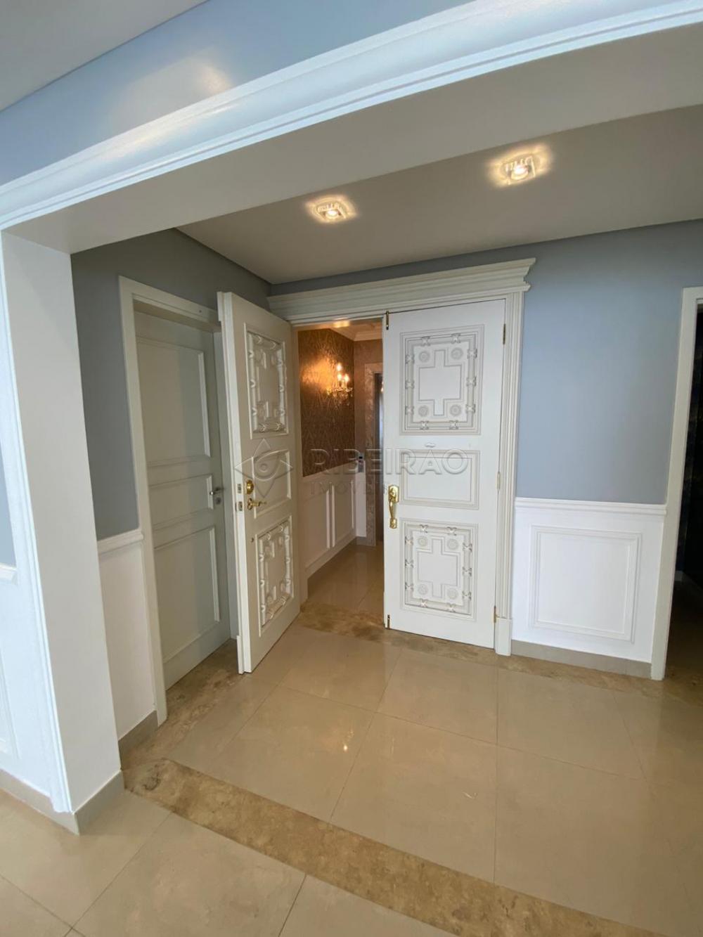 Ribeirao Preto Apartamento Venda R$2.400.000,00 Condominio R$1.000,00 4 Dormitorios 4 Suites Area construida 266.00m2