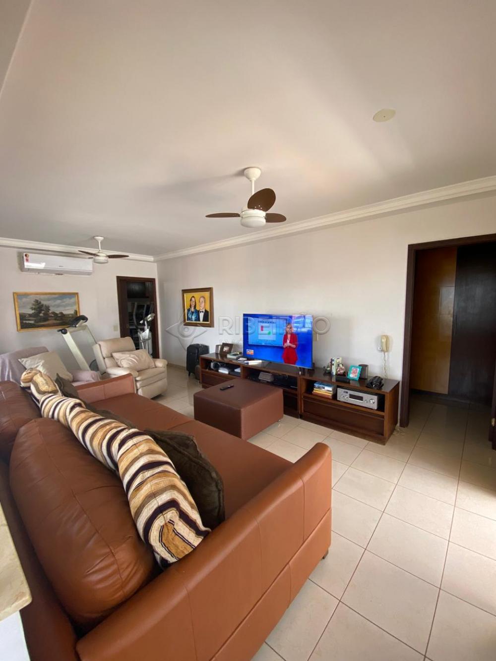 Ribeirao Preto Apartamento Venda R$900.000,00 Condominio R$2.411,21 4 Dormitorios 4 Suites Area construida 321.05m2