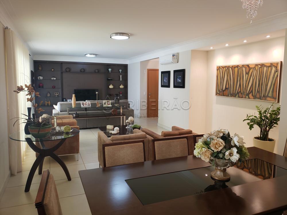 Ribeirao Preto Apartamento Venda R$1.300.000,00 Condominio R$1.000,00 3 Dormitorios 3 Suites Area construida 218.61m2