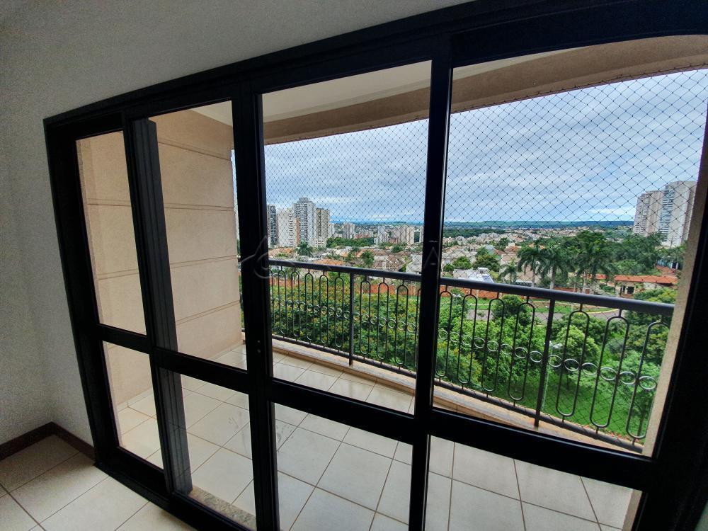 Ribeirao Preto Apartamento Locacao R$ 3.000,00 Condominio R$900,00 4 Dormitorios 1 Suite Area construida 139.97m2