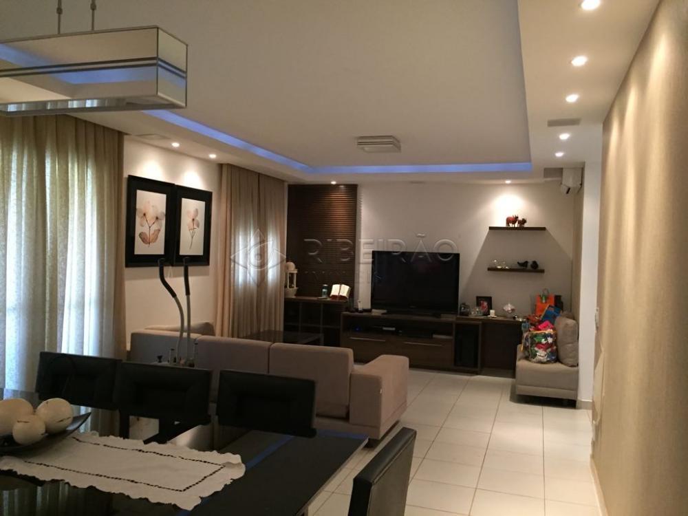 Ribeirao Preto Apartamento Venda R$850.000,00 Condominio R$700,00 3 Dormitorios 3 Suites Area construida 152.83m2