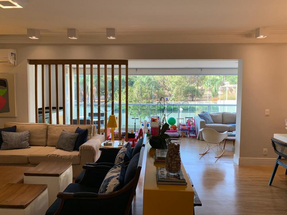 Ribeirao Preto Apartamento Venda R$1.200.000,00 Condominio R$900,00 3 Dormitorios 3 Suites Area construida 130.00m2