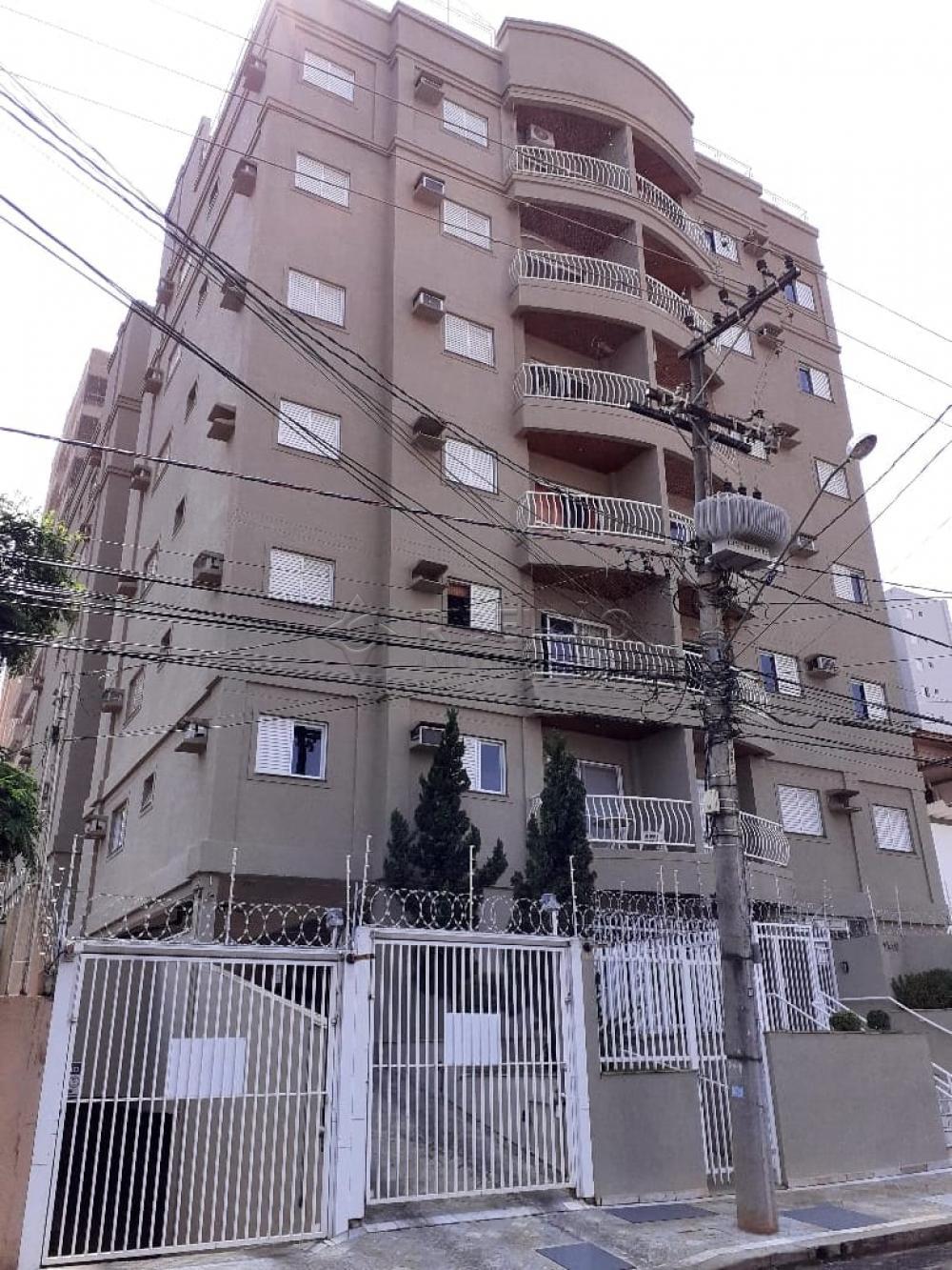 Ribeirao Preto Apartamento Venda R$450.000,00 Condominio R$880,00 3 Dormitorios 1 Suite Area construida 184.00m2
