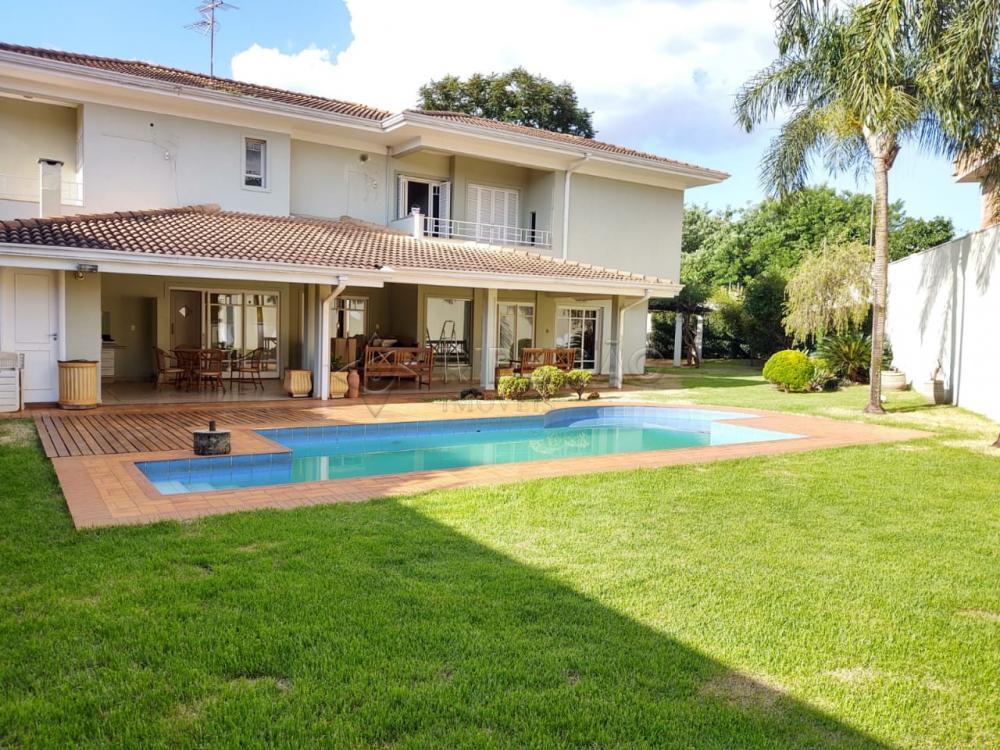 Alugar Casa / Sobrado em Ribeirão Preto apenas R$ 7.500,00 - Foto 1