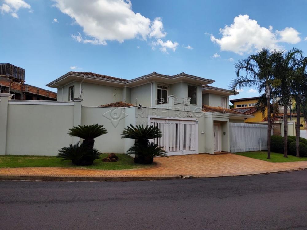 Alugar Casa / Sobrado em Ribeirão Preto apenas R$ 7.500,00 - Foto 2