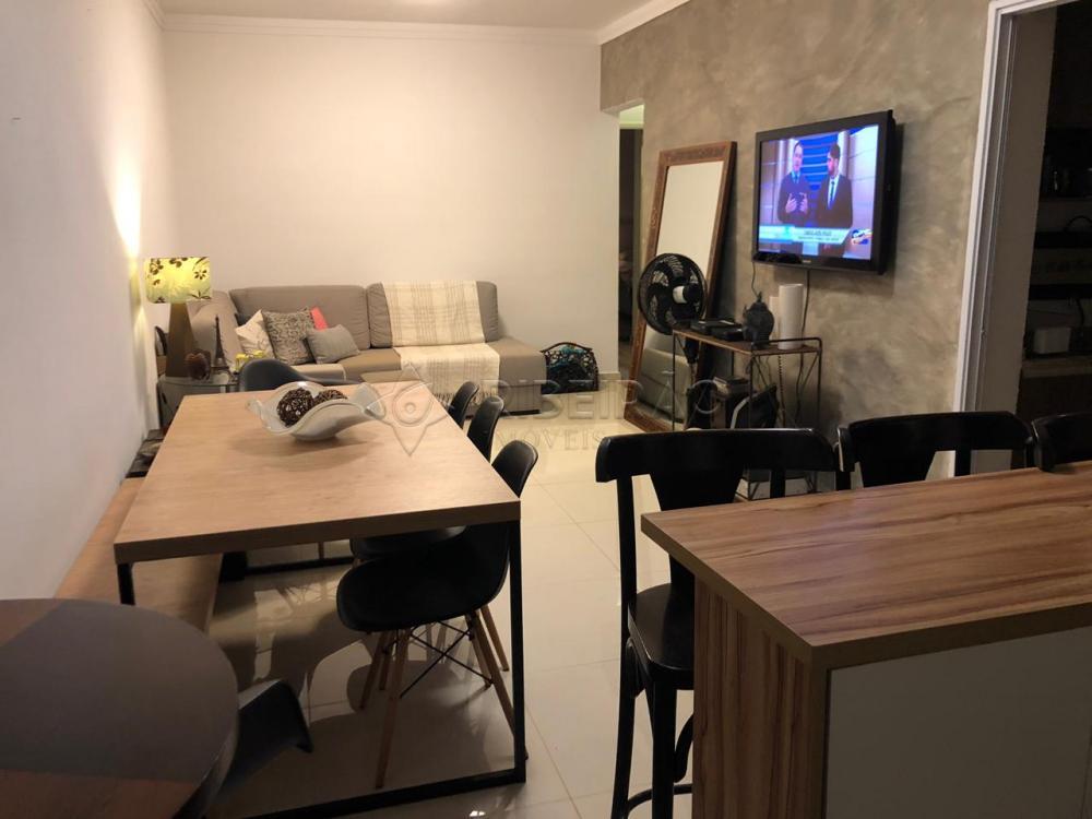Ribeirao Preto Apartamento Venda R$340.000,00 Condominio R$610,00 3 Dormitorios 1 Suite Area construida 75.38m2