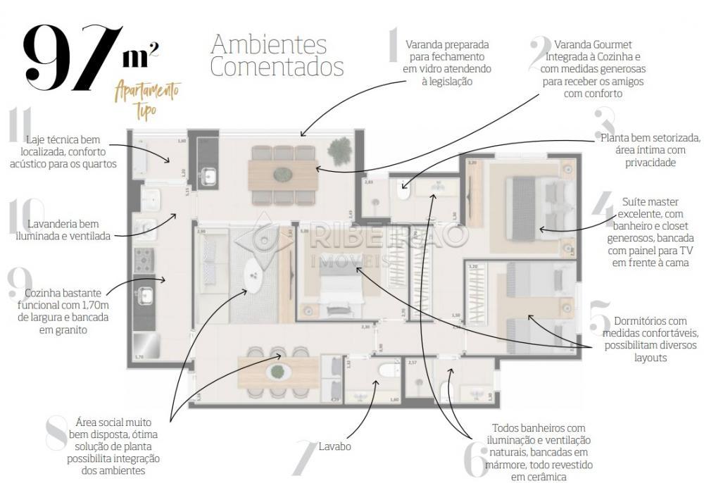 Comprar Apartamento / Padrão em Ribeirão Preto R$ 587.401,52 - Foto 13