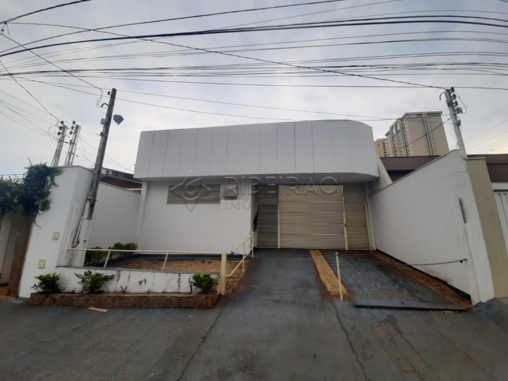 Alugar Casa / Comercial em Ribeirão Preto apenas R$ 2.500,00 - Foto 1