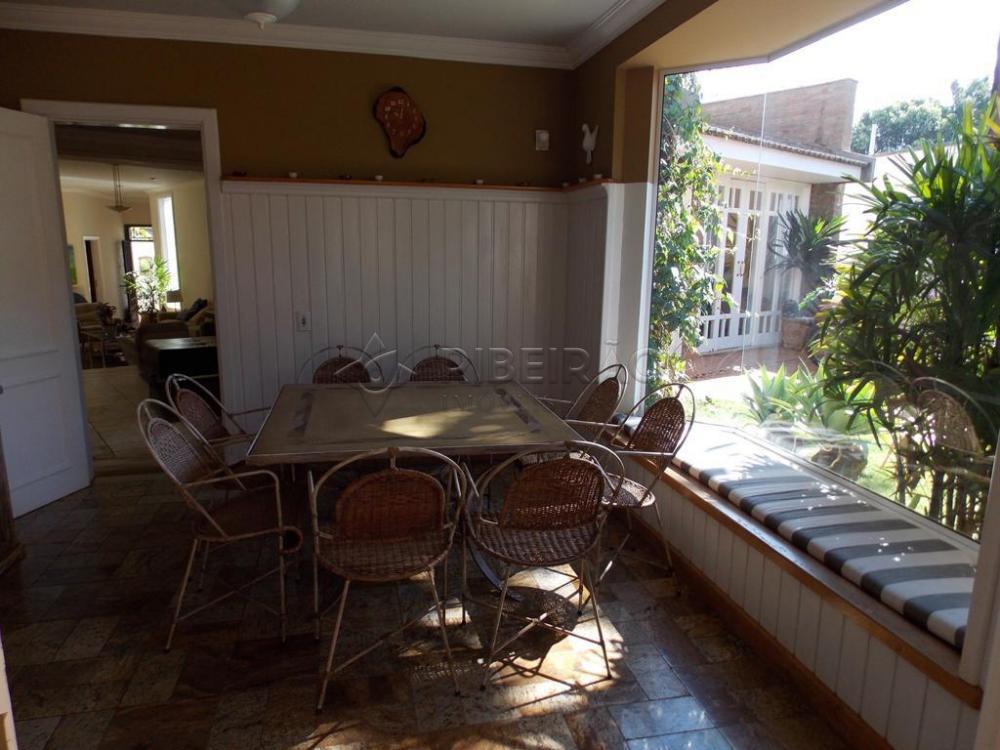 Alugar Casa / Padrão em Ribeirão Preto apenas R$ 7.500,00 - Foto 3
