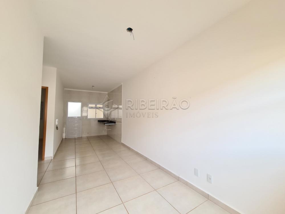 Alugar Casa / Condomínio em Ribeirão Preto R$ 1.200,00 - Foto 2