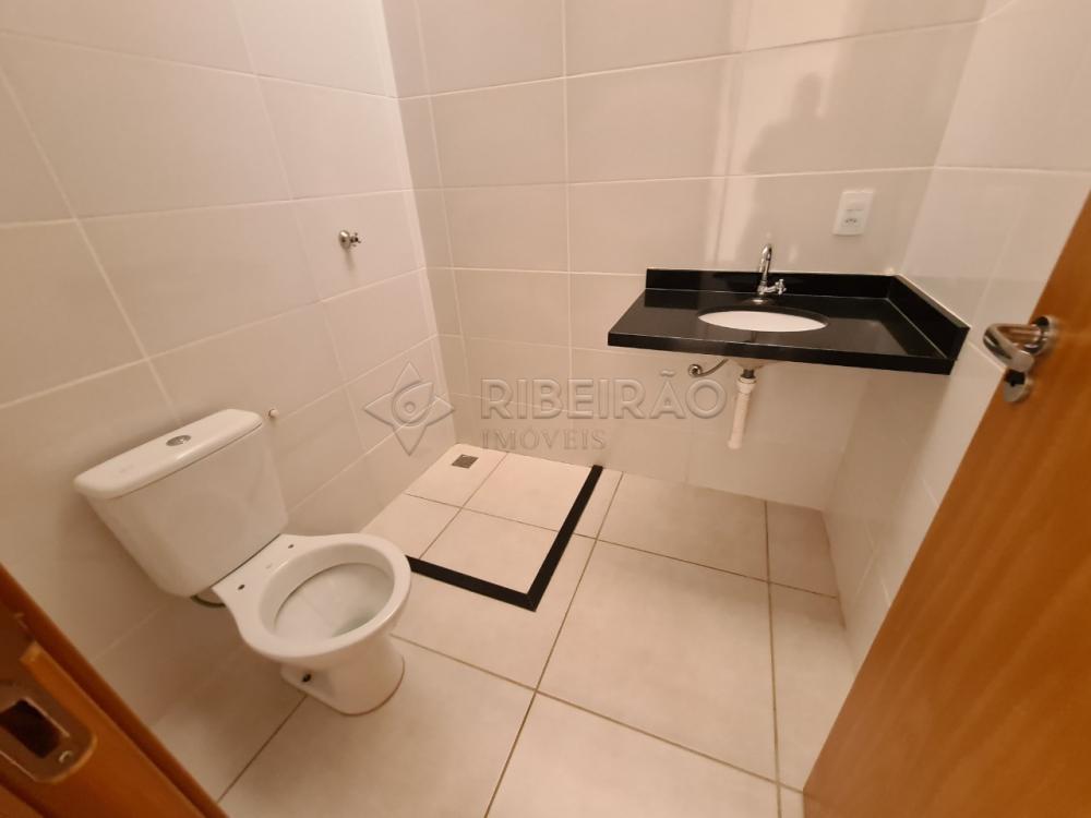 Alugar Casa / Condomínio em Ribeirão Preto R$ 1.200,00 - Foto 4