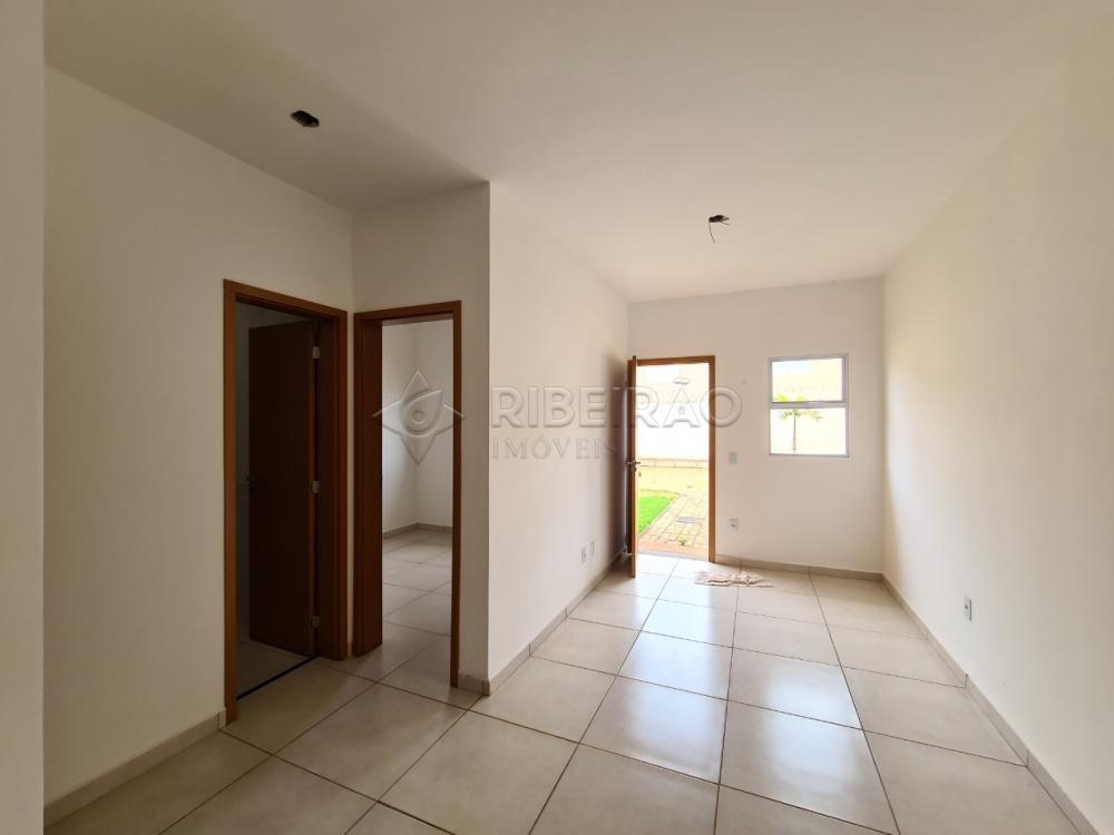 Alugar Casa / Condomínio em Ribeirão Preto R$ 1.200,00 - Foto 1