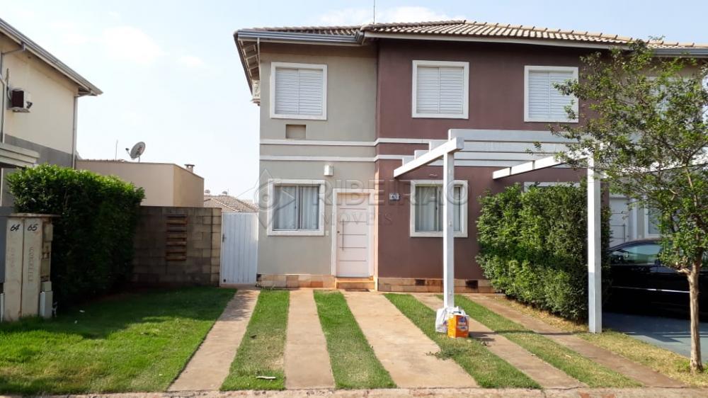 Ribeirao Preto Casa Locacao R$ 1.800,00 Condominio R$370,00 3 Dormitorios 1 Suite Area do terreno 157.00m2 Area construida 107.00m2