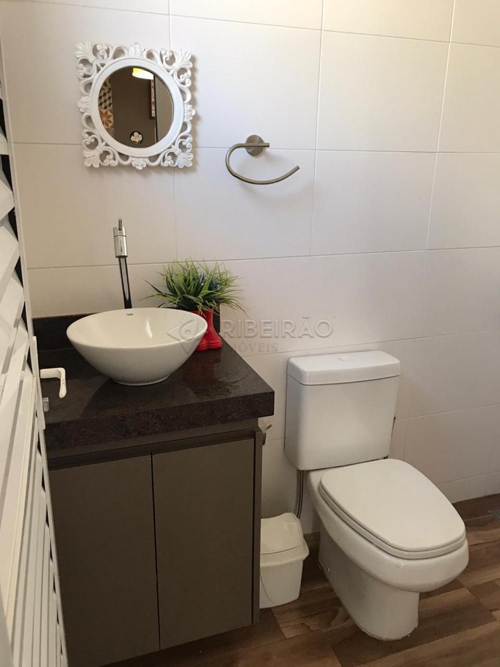 Alugar Casa / Condomínio em Cravinhos apenas R$ 3.500,00 - Foto 29