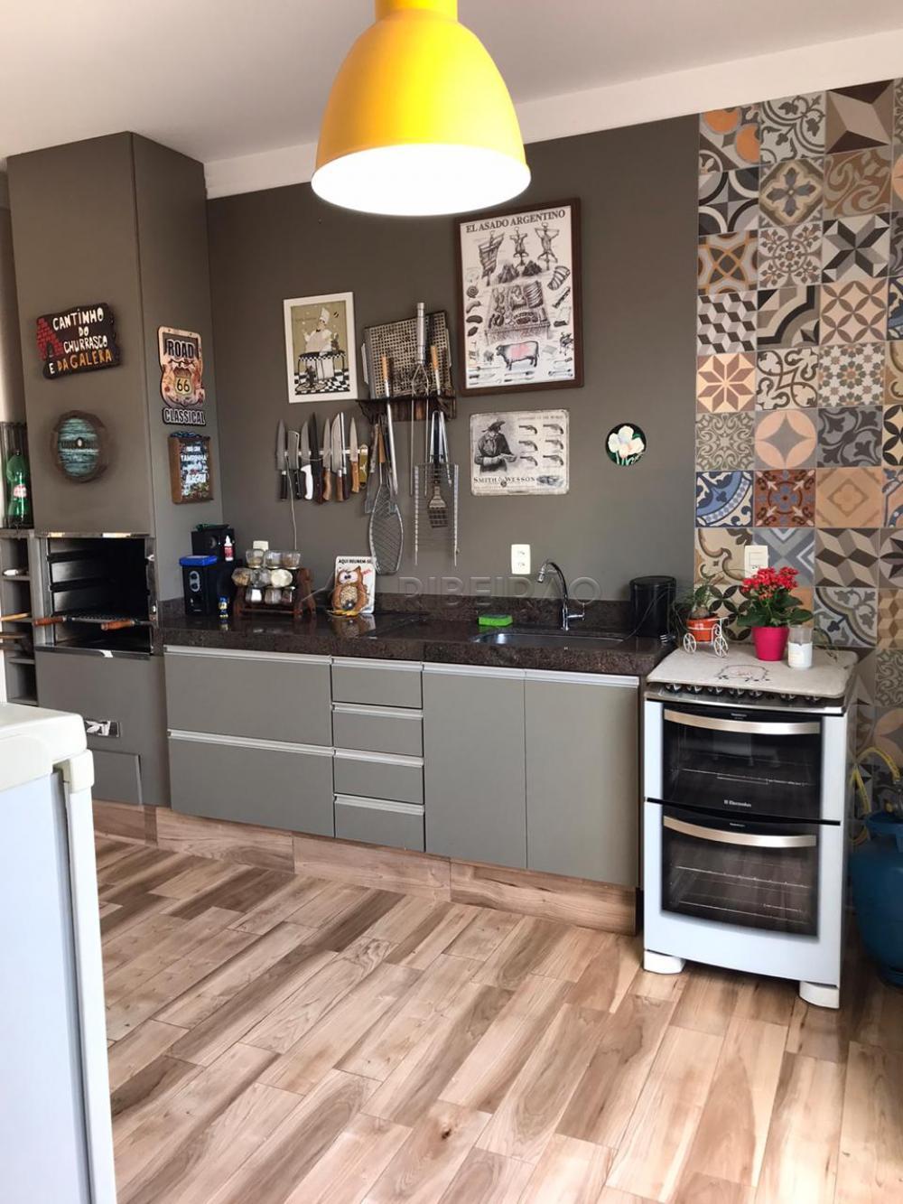 Alugar Casa / Condomínio em Cravinhos apenas R$ 3.500,00 - Foto 30