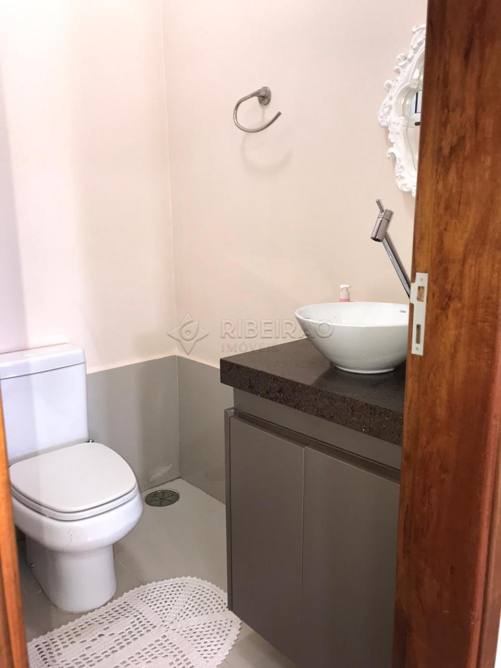 Alugar Casa / Condomínio em Cravinhos apenas R$ 3.500,00 - Foto 32