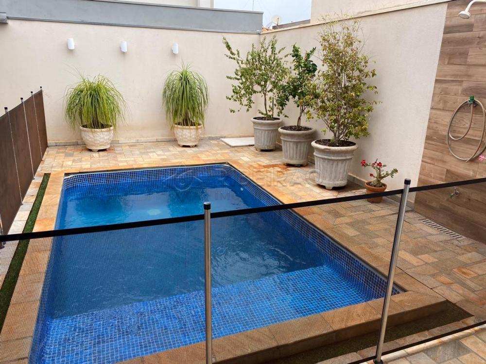 Alugar Casa / Condomínio em Cravinhos apenas R$ 3.500,00 - Foto 35