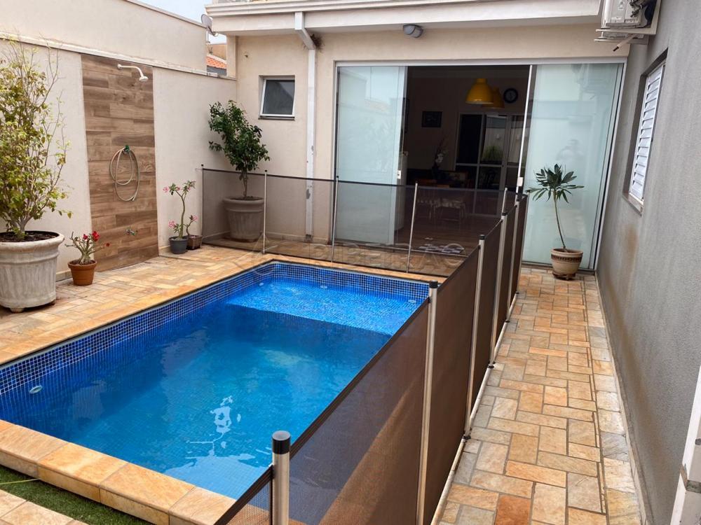 Alugar Casa / Condomínio em Cravinhos apenas R$ 3.500,00 - Foto 40
