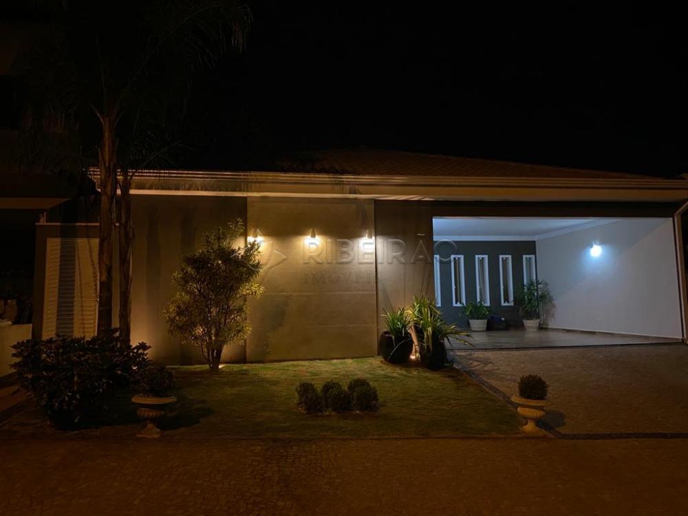 Alugar Casa / Condomínio em Cravinhos apenas R$ 3.500,00 - Foto 2