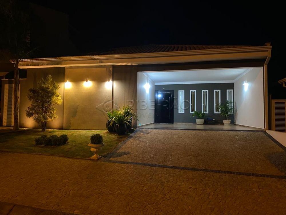Alugar Casa / Condomínio em Cravinhos apenas R$ 3.500,00 - Foto 1