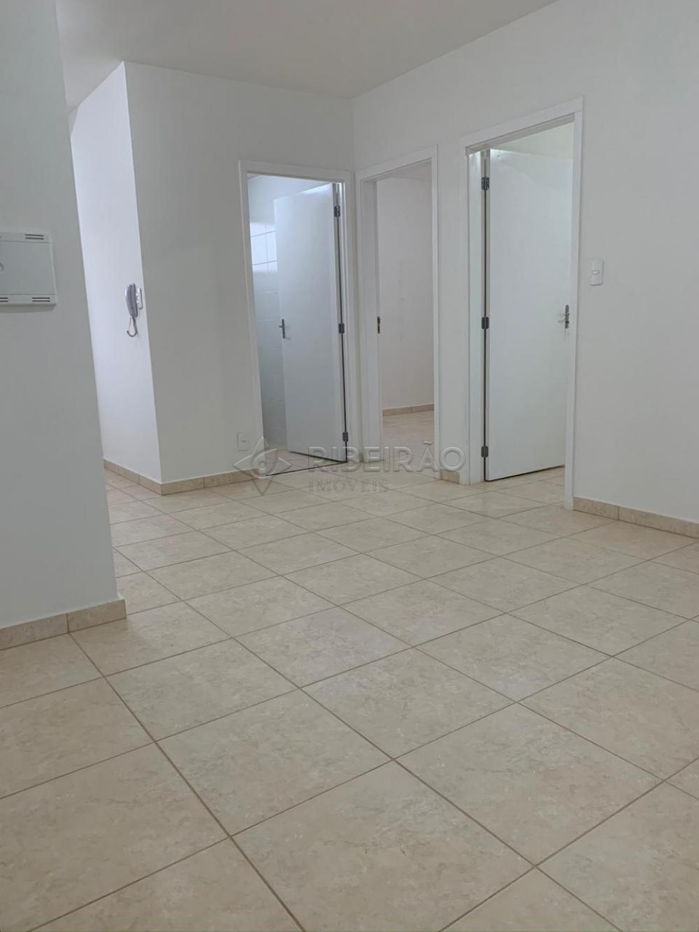 Alugar Apartamento / Padrão em Bonfim Paulista apenas R$ 600,00 - Foto 3