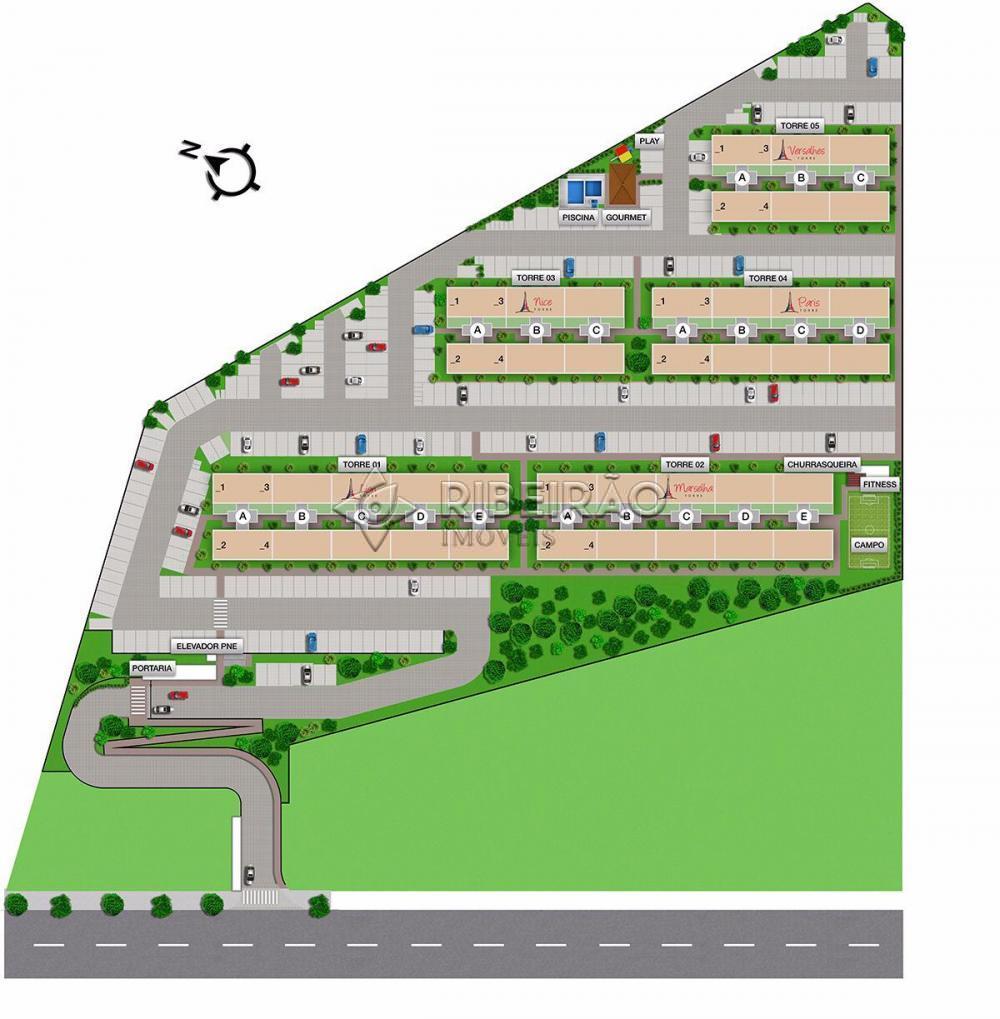 Alugar Apartamento / Padrão em Bonfim Paulista apenas R$ 600,00 - Foto 21