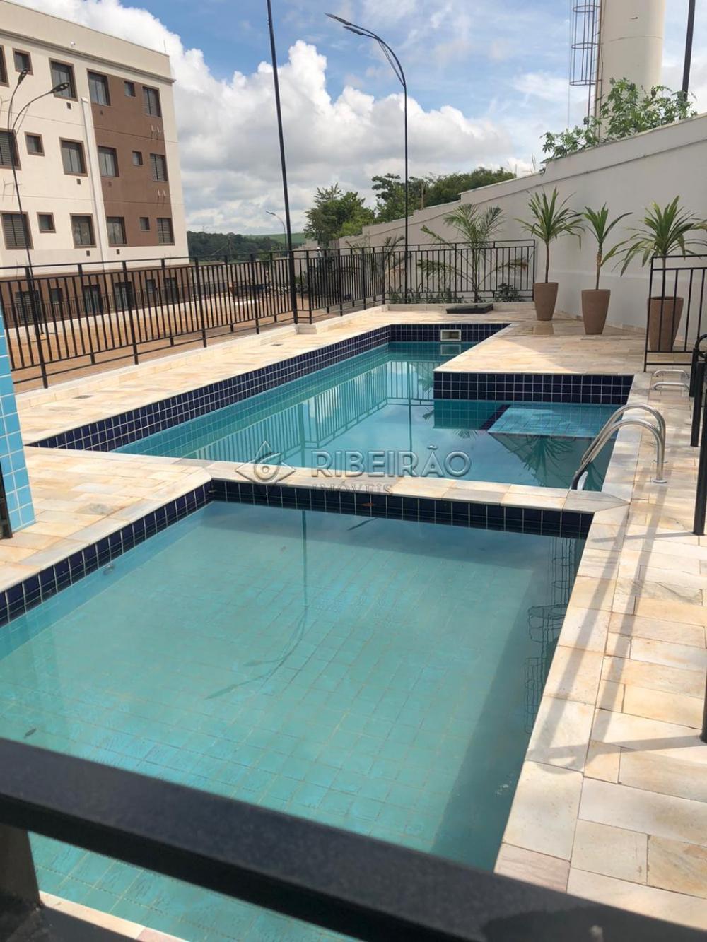 Alugar Apartamento / Padrão em Bonfim Paulista apenas R$ 600,00 - Foto 24
