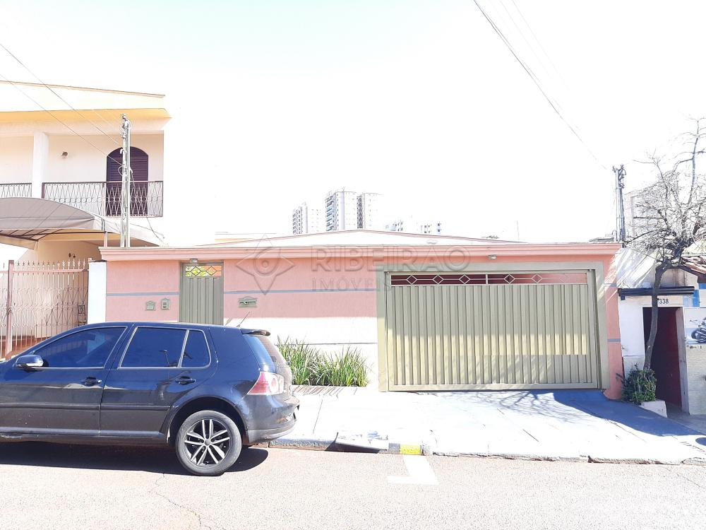 Ribeirao Preto Casa Locacao R$ 4.500,00 3 Dormitorios 1 Suite Area do terreno 300.00m2 Area construida 192.69m2