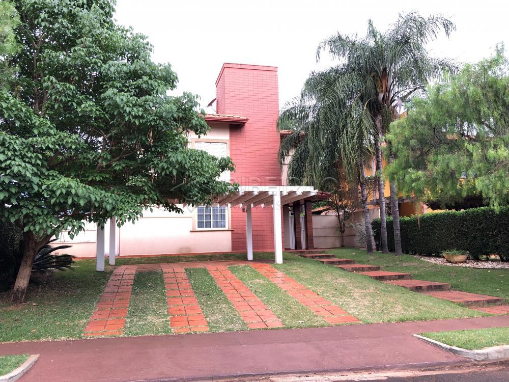 Ribeirao Preto Casa Locacao R$ 3.300,00 Condominio R$1.700,00 4 Dormitorios 2 Suites Area do terreno 900.00m2 Area construida 322.00m2