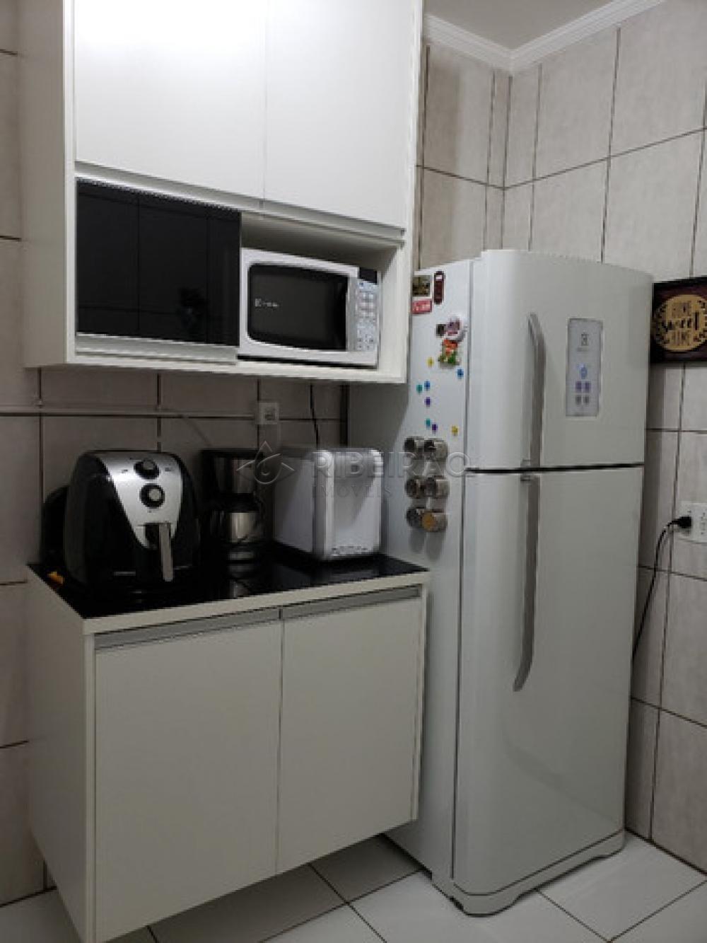 Comprar Apartamento / Padrão em Ribeirão Preto apenas R$ 141.000,00 - Foto 5