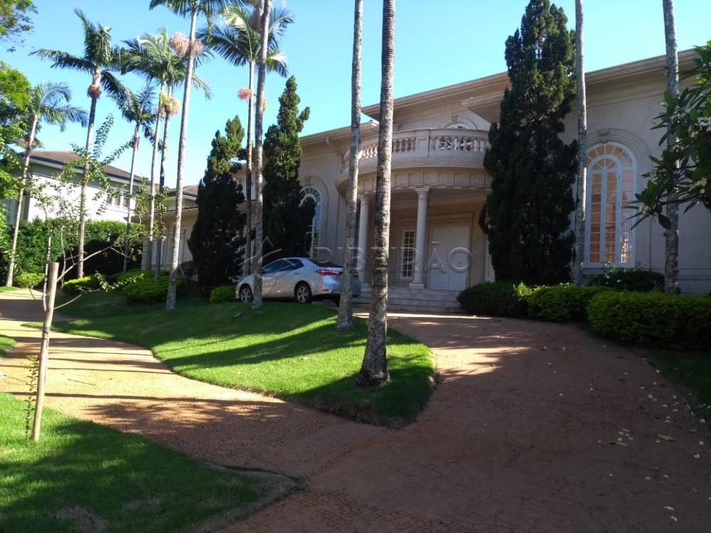 Bonfim Paulista Casa Locacao R$ 25.000,00 Condominio R$2.000,00 5 Dormitorios 5 Suites Area do terreno 3315.00m2 Area construida 911.06m2