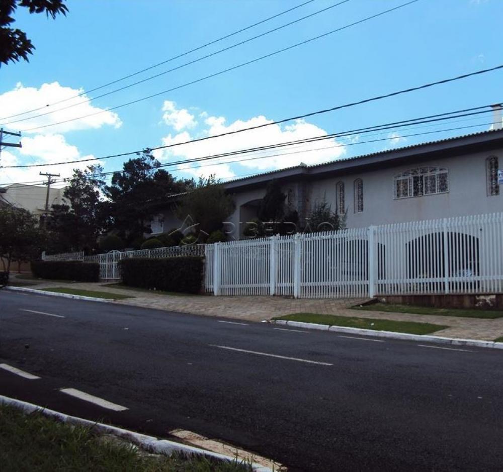 Alugar Casa / Padrão em Ribeirão Preto apenas R$ 15.000,00 - Foto 1