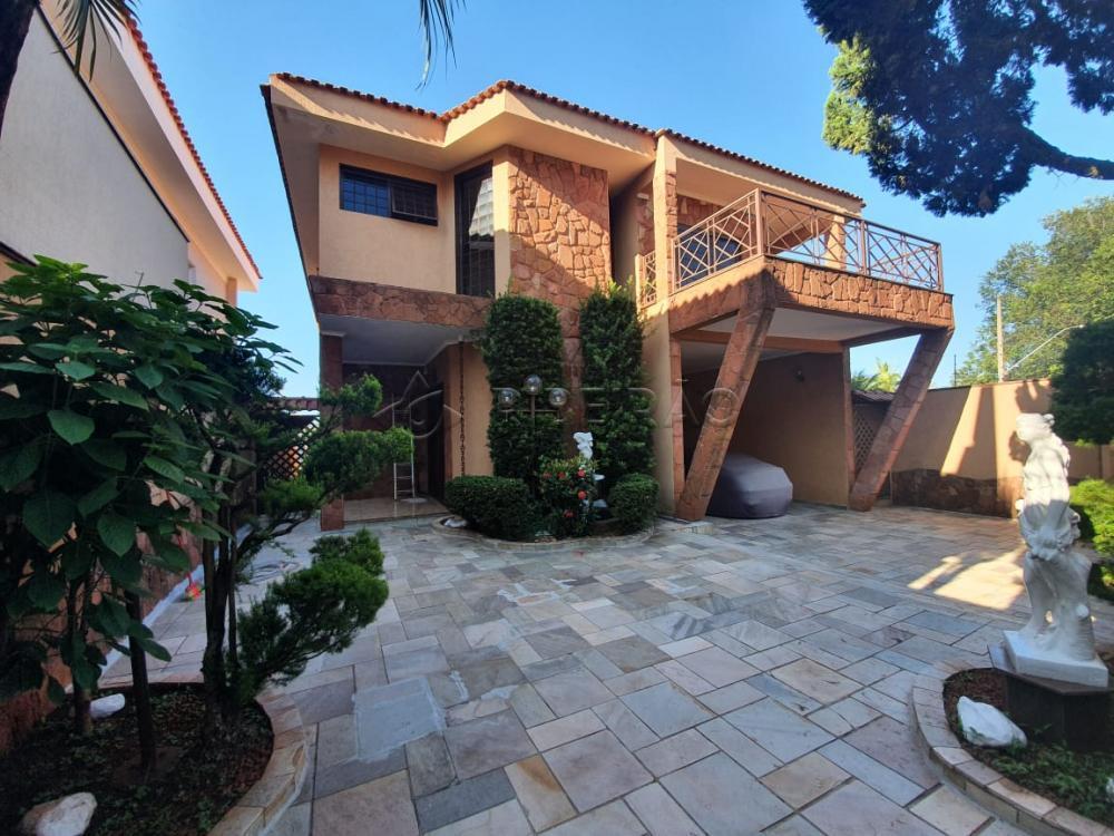 Alugar Casa / Sobrado em Ribeirão Preto apenas R$ 5.000,00 - Foto 9