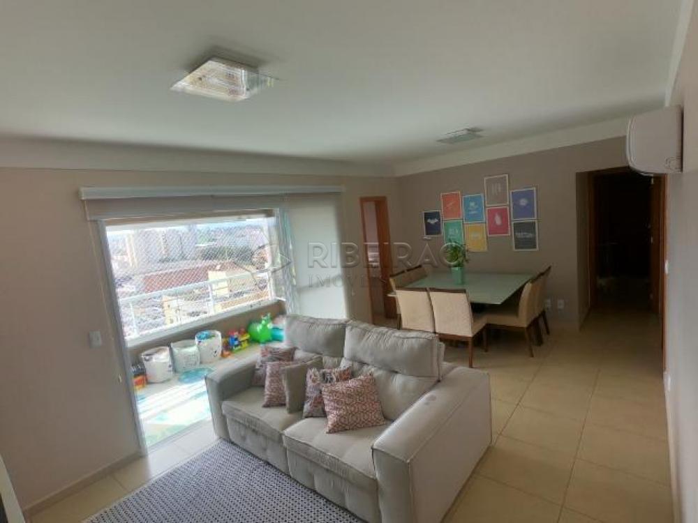 Ribeirao Preto Apartamento Venda R$545.000,00 Condominio R$620,00 3 Dormitorios 1 Suite Area construida 106.42m2