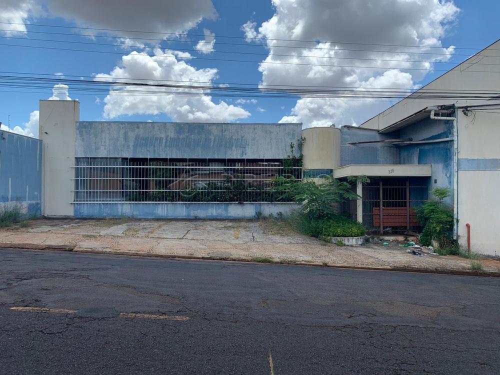Alugar Comercial / Galpão em Ribeirão Preto R$ 6.900,00 - Foto 1