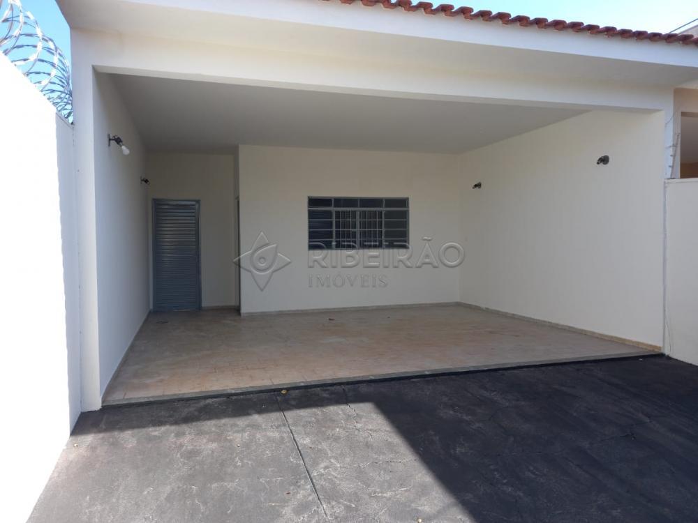 Alugar Casa / Padrão em Ribeirão Preto R$ 1.600,00 - Foto 3