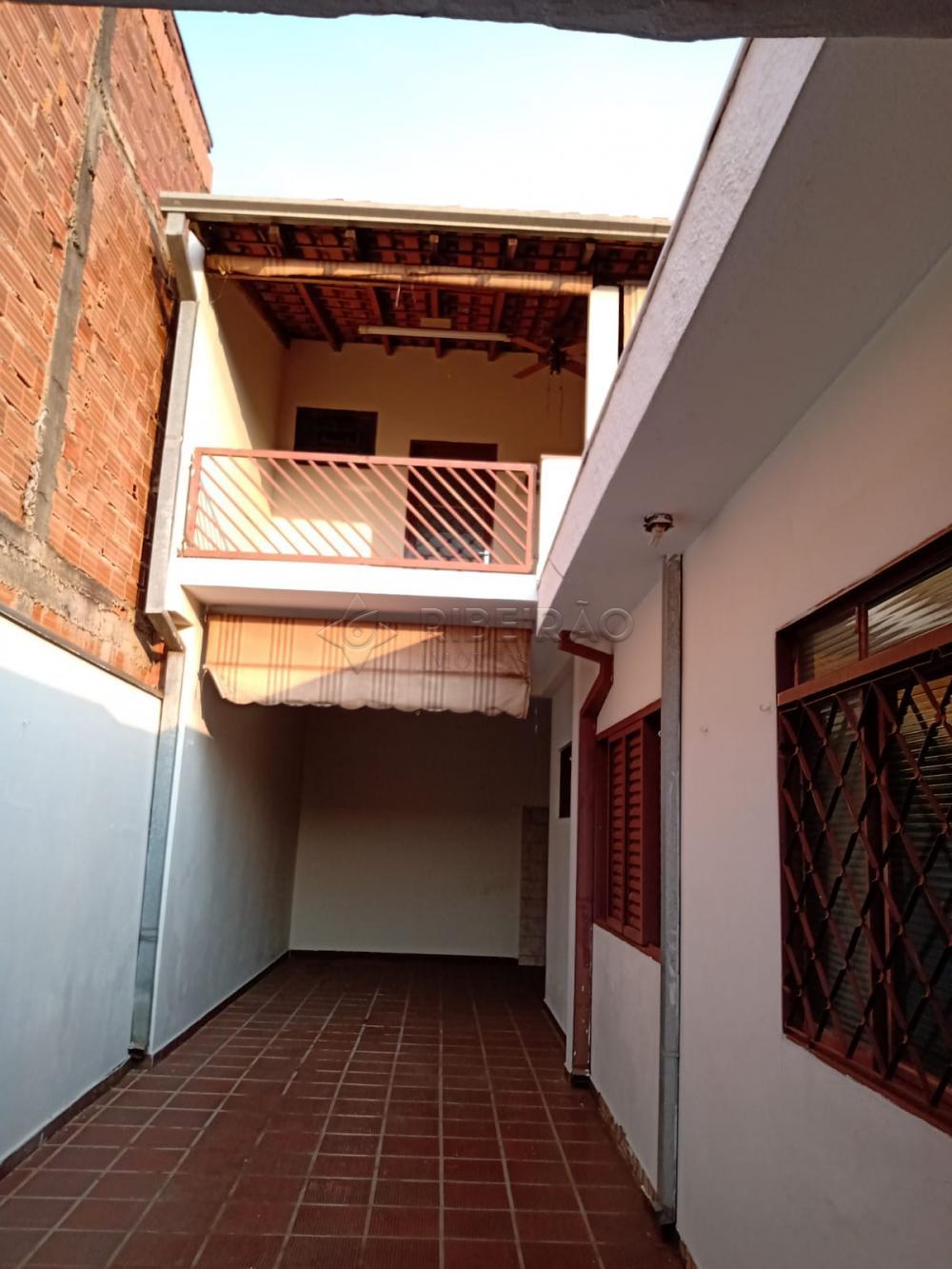 Alugar Casa / Sobrado em Ribeirão Preto R$ 1.400,00 - Foto 11