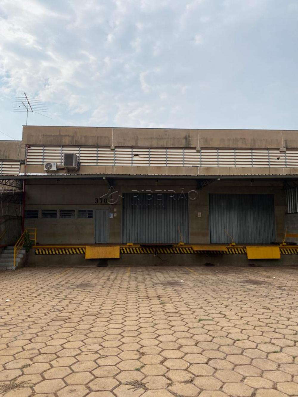Alugar Comercial / Galpão em Ribeirão Preto R$ 16.000,00 - Foto 1