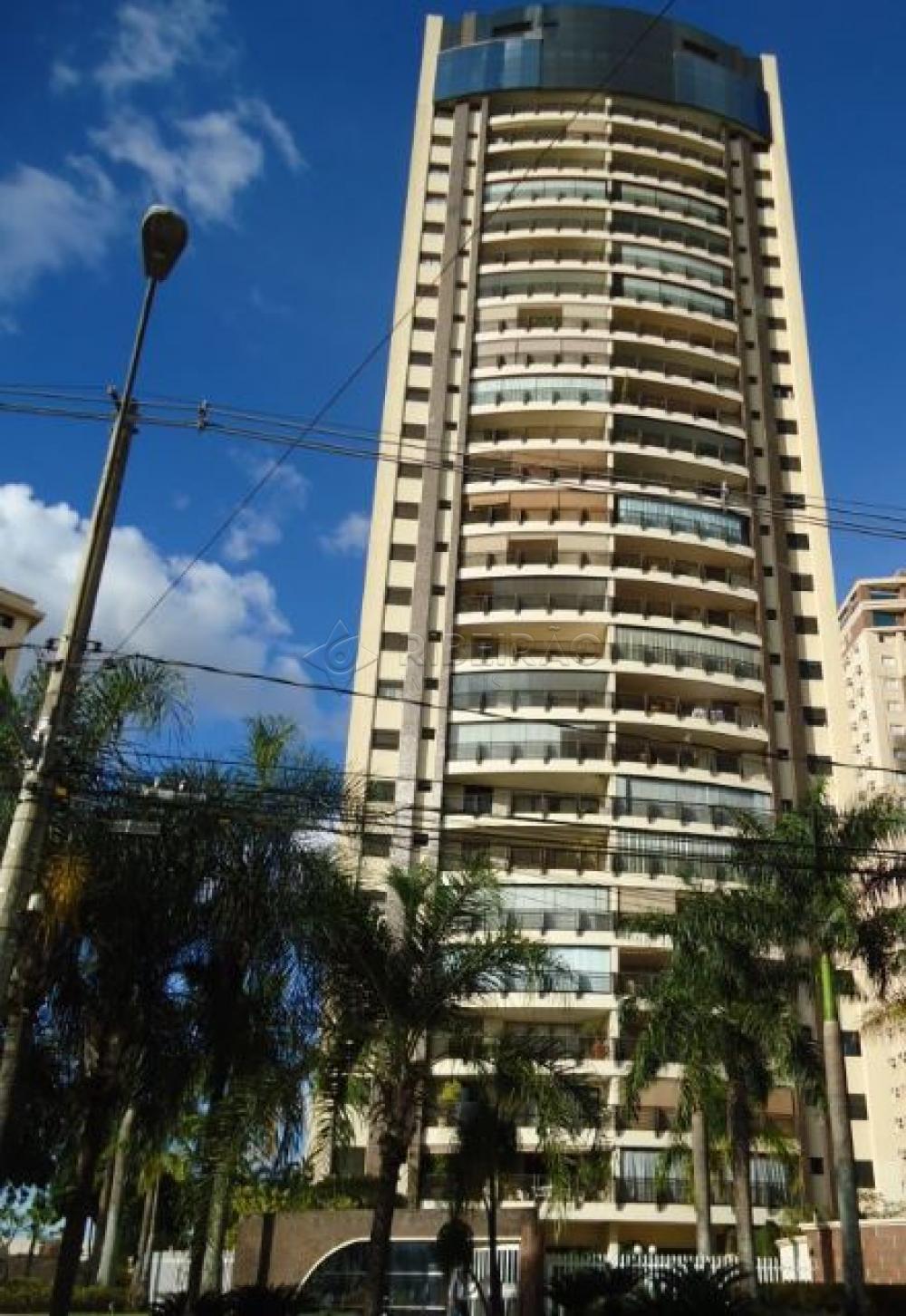Ribeirao Preto Apartamento Venda R$1.250.000,00 Condominio R$2.180,33 3 Dormitorios 3 Suites Area construida 239.69m2