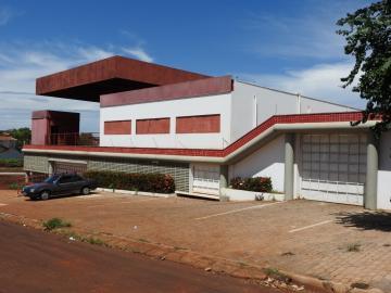 Ribeirao Preto Jardim Ana Maria Galpao Locacao R$ 100.000,00  10 Vagas Area construida 5000.00m2