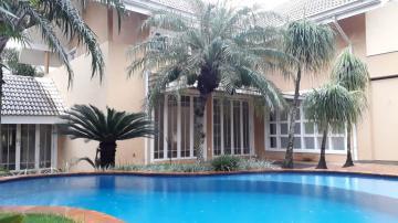 Bonfim Paulista Bonfim Paulista Casa Locacao R$ 7.500,00 4 Dormitorios 4 Vagas